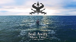 """Sail Away"" coming soon!"